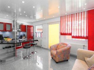 Business Suite DW17, Dortmund