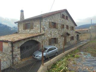Casa de las vellaneras