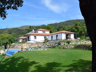 Pirilampo, Luxe appartement met prachtig uitzicht en infinity pool