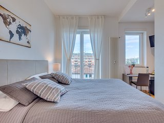 Venice holiday Rooms Vidar