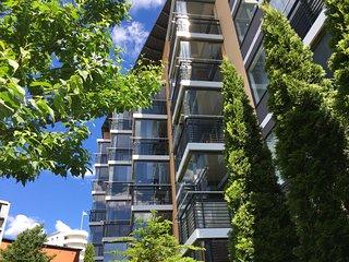 Top Apartments Helsinki