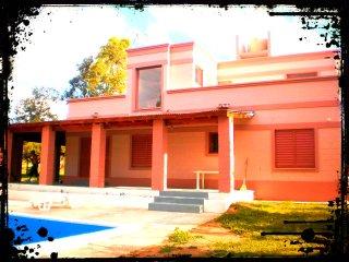 Hermosa casa en las Sierras Chicas de Cordoba