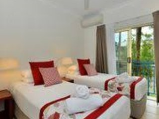 Central Plaza Private Apartments Port Douglas