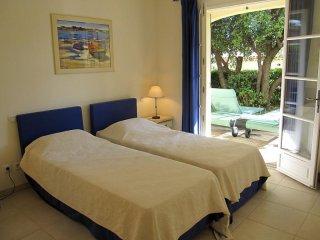 Rental Apartment La Motte, 2 bedrooms, 4 persons