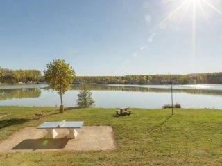 P&V Le Hameau du Lac
