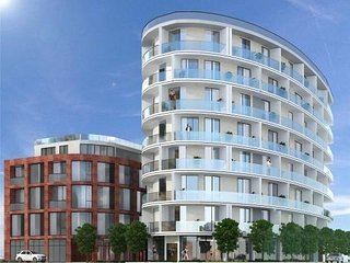 Charming Luxury New Apartment at Finchley Central