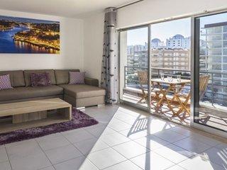 Encosta Marina Apartments