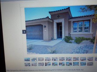 Fully furnished 6 mo. (per HOA) rental home, utilities/HOA paid, N. Las Vegas
