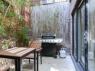 Dupont Circle Row House Steps from U St. Corridor & National Mall - Unit 1
