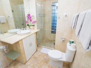 2 bedroom Deluxe 205 1st floor