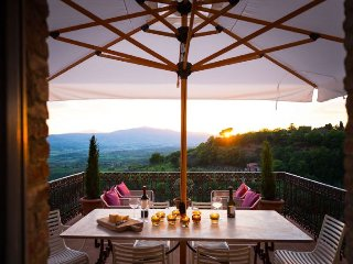 3 bedroom Apartment in Monteleone d'Orvieto, Umbria, Italy - 5218592