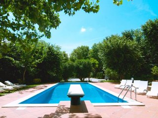 5 bedroom Villa in Pesaro, The Marches, Italy : ref 5218411