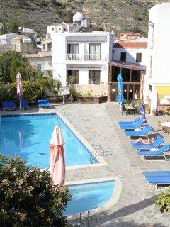 Enjoy amazing holidays  in Lca, Oroklini FREE WIFI