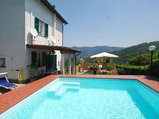 3 bedroom Apartment in San Michele di Pagana, Liguria, Italy : ref 5218407