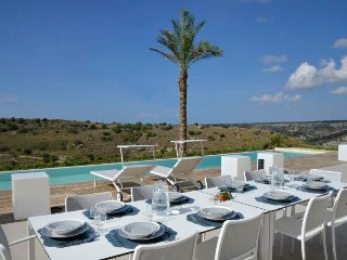 4 bedroom Villa in Scicli, Sicily, Italy : ref 5218539