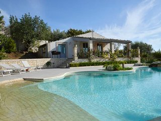 7 bedroom Villa in Scicli, Sicily, Italy : ref 5218240