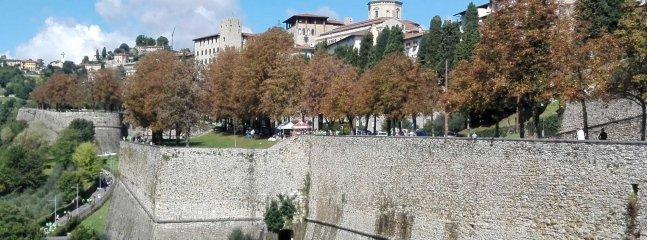 Mura Venete, patrimonio UNESCO