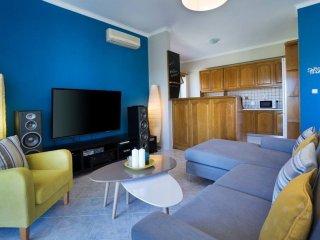 Casa Regno, cosy 3-bedroom house in Chania!