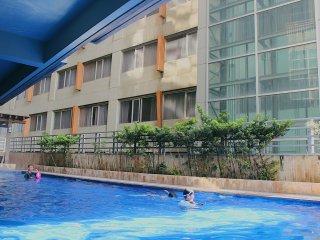 Loft Condominium Club Ultima Residences
