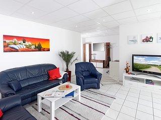 Familien Wohnung DL16W1, Dortmund