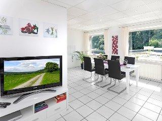 Familien Wohnung DL16W1++, Dortmund