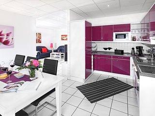 Familien Wohnung DL16W1+, Dortmund