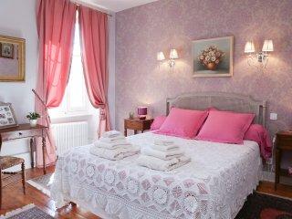 Chambre suite d'Yvette & Raymond