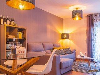 Destino Guadalest - Boutique Apartment by Cases Noves
