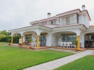 Villa Maravilla