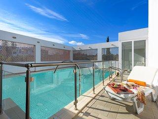 Haidis Ialysos Luxury Apartment