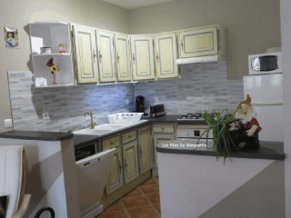 Location appartement: Calme et confortable,  F2 bis 53m2, 6 personnes