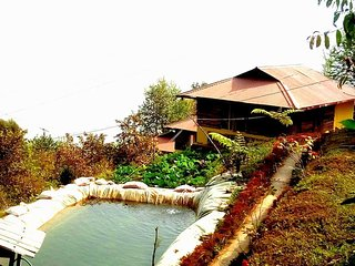 Nominal Price Farm Stay In Gangtok