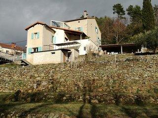Chambres d hotes dans la vallee du Rhone
