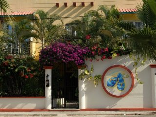 Villa Zaztun - Condolito Mar - Cozumel - Long and Short Term Vacation Rentals