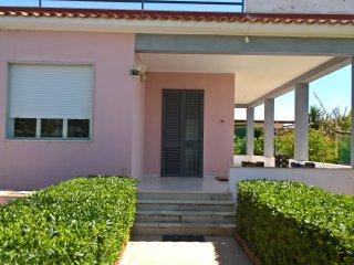 Villa Roby 50 mt. dal mare
