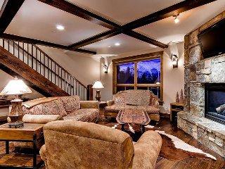 Retreat at Lewis Ranch: Hot Tub, Close by Lumber Jack Lift