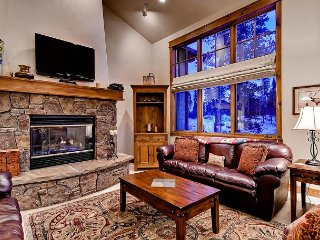 Lodge at Cucumber Patch: Hot Tub, Gondola Access, WIFI, Grill, Dog Friendly