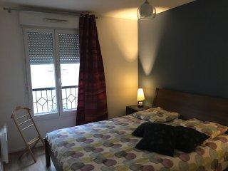 Appartement proche de Disneyland et Paris