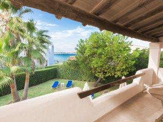002 Playa de Muro Mallorca