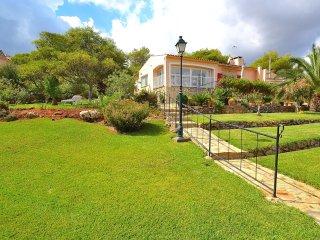 189 Cala Murada Mallorca