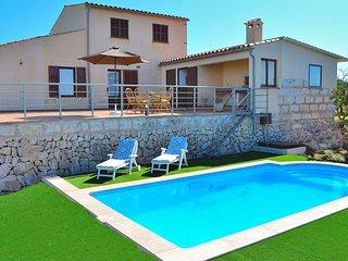 081 Muro Mallorca
