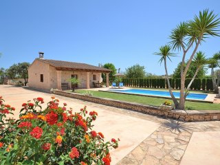 184 Santa Margalida  Mallorca