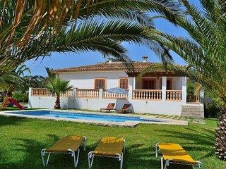 040 Sa Pobla  Mallorca