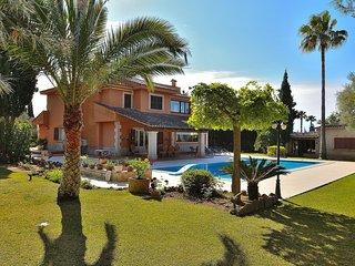 502 Palma de Mallorca