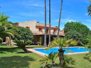 106 Binissalem Mallorca