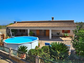 193 Llubí  Mallorca