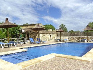 Finca Son Sole - STONE HOUSE - Big Pool