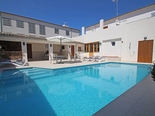 Villa Es Rafal - Perfect house - Big Pool - AirCon