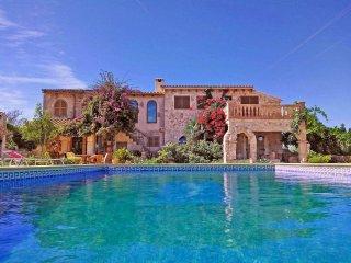 Villa Can Juanito - LOVELY - AirCond - Wi.Fi