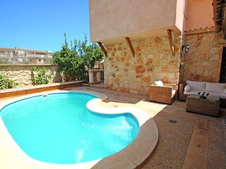 Casa Cas Mure - Pool - Wi.Fi - Charming house
